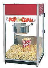 60 Special popcorn machine