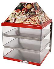 Wisco 680-3 Pizza Merchandisers