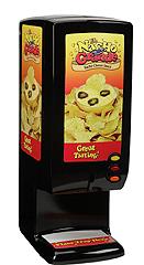 El Nacho automatic cheese dispenser