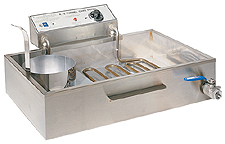 Gold Medal K6 Shallow Fryer