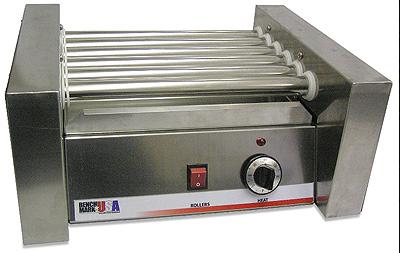 Nemco Hot Dog Machine