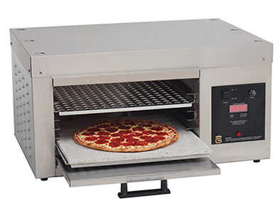 gold medal pizza stone pizza oven - Countertop Pizza Oven