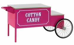 Paragon Cotton Candy Machine cart
