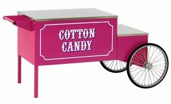 Paragon Cotton Candy Machine cart