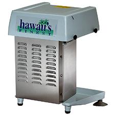 shave machine hawaii