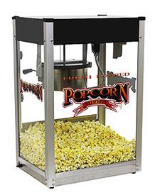 8oz Popcorn Machines