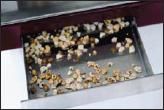 Red Cineplex Popcorn Machine