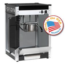 Contempo Four popcorn machine