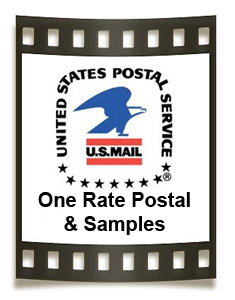 Great deals on post office shipping.  Perfect for P.O. boxes and rural areas.