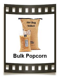 Bulk Popcorn,Yellow Popcorn,White Pocporn,Coconut Oil & Toppings