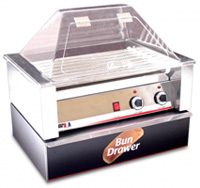Great deals on 10, 20, & 30 piece roller grills