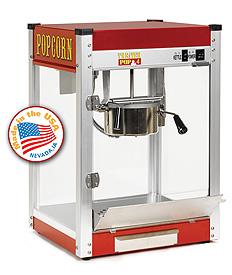 4oz popcorn machines
