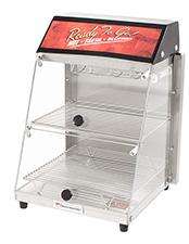 Wisco 727 Food warmer-Merchandiser